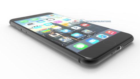10 điểm đáng mong chờ trên iPhone 7 - Ảnh 2.