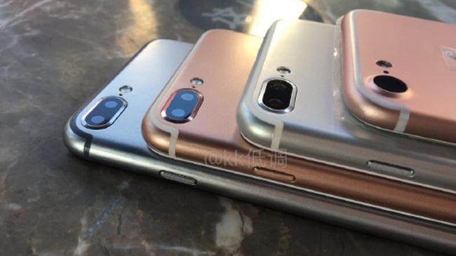 iPhone thế hệ mới của Apple sẽ có tên gọi khiến nhiều người ngã ngửa - Ảnh 1.