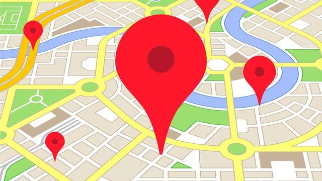 Tác động nguy hiểm từ việc phá hoại dữ liệu Google Maps