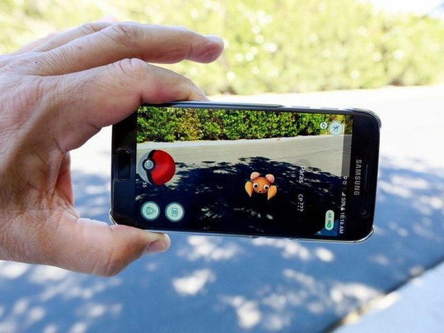 Người chơi Pokemon GO Việt Nam phá hoại dữ liệu Google Maps - Ảnh 1.