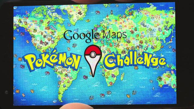 Google trả lời chính thức về vụ game thủ Pokemon GO Việt Nam phá hoại Google Maps - Ảnh 1.