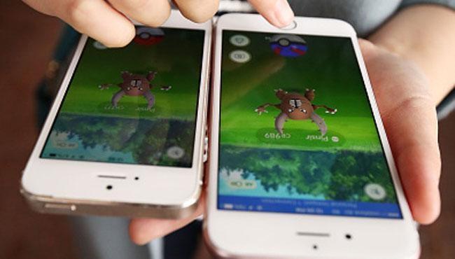Nhiều tài khoản hack Pokemon Go ở VN bị khoá vĩnh viễn - Ảnh 1.
