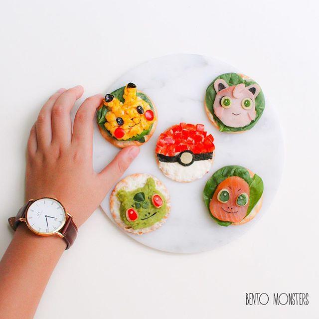 Bộ sưu tập sushi cực dễ thương khiến bé chẳng bao giờ từ chối bữa ăn - Ảnh 2.
