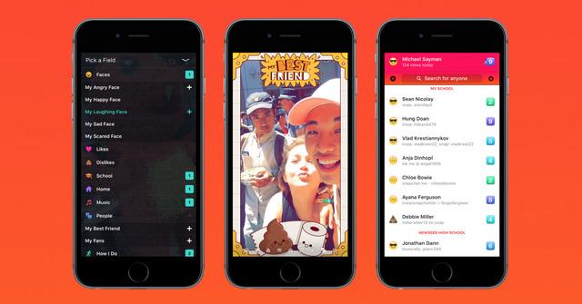 Thử ngay ứng dụng kì lạ Lifestage mà Facebook vừa ra mắt dành riêng cho tuổi teen - Ảnh 2.