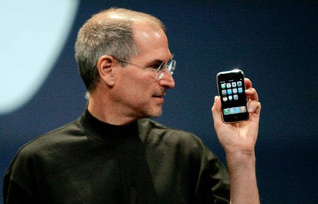 iPhone đang thất thủ và đây là lý do tại sao - Ảnh 5.