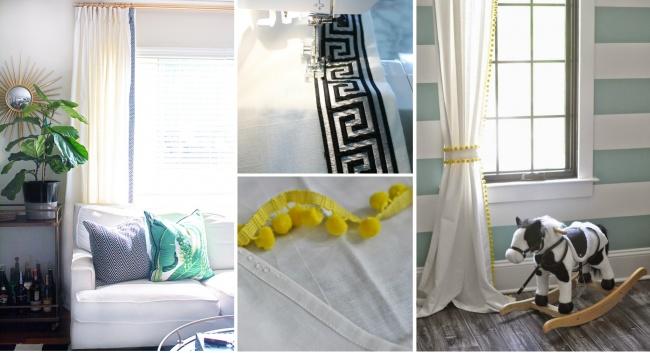 16 ý tưởng đơn giản nhưng tuyệt vời cho nội thất nhà bạn - Ảnh 1.