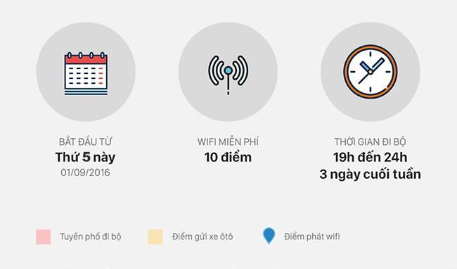 Infographic: 16 tuyến phố đi bộ quanh Hồ Gươm và những điểm gửi xe tiện lợi cho du khách - Ảnh 2.