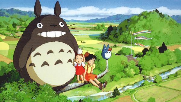 10 phim hoạt hình thần thoại đẹp nao lòng về nước Nhật - Ảnh 1.