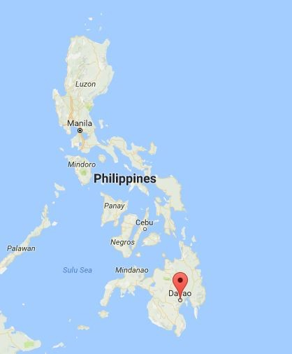 Nổ chợ đêm ở Philippines, ít nhất 10 người chết - Ảnh 2.
