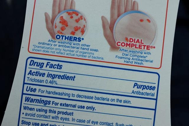 Mỹ chính thức phát lệnh cấm xà phòng diệt khuẩn vì không hiệu quả và an toàn bằng xà phòng thường - Ảnh 1.