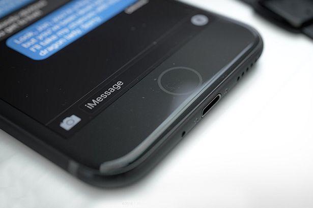 Không chỉ iPhone 7, mà iPhone 7C cũng đã xuất hiện tại Việt Nam - Ảnh 1.