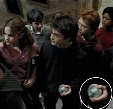 8 món đồ công nghệ trong Harry Potter khiến dân muggles thèm thuồng - Ảnh 6.
