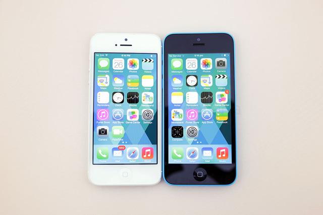 Trái với những lời cảnh báo ban đầu, iOS 10 hoạt động quá mượt mà trên iPhone 5 cũ kỹ - Ảnh 1.