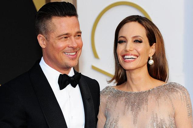 Angelina Jolie và Brad Pitt: Cặp sao hạng A... mù công nghệ - Ảnh 2.