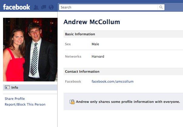 Đây là những tài khoản đầu tiên có mặt trên Facebook - Ảnh 13.
