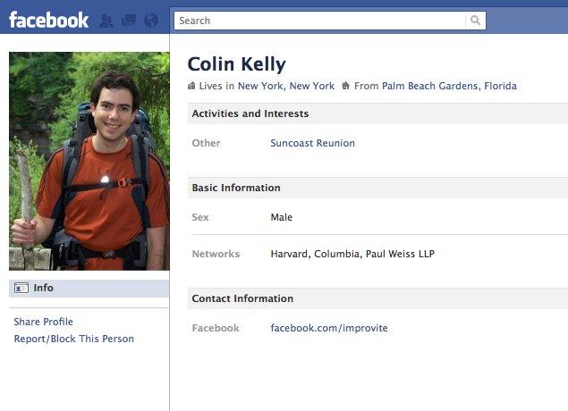 Đây là những tài khoản đầu tiên có mặt trên Facebook - Ảnh 12.