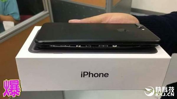 Bị Samsung ám, Apple có chiếc iPhone thứ hai phát nổ - Ảnh 1.