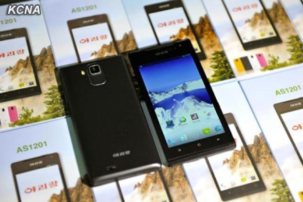 6 sản phẩm công nghệ ít người biết có mặt ở Triều Tiên - Ảnh 1.