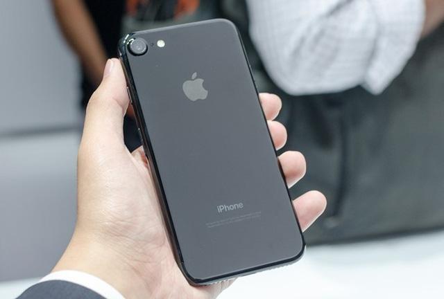 """""""Thèm"""" iPhone 7 nhưng không đủ tiền? Chẳng sao, chiếc smartphone này giá chỉ bằng 1/3 mà cũng tốt không kém - Ảnh 1."""