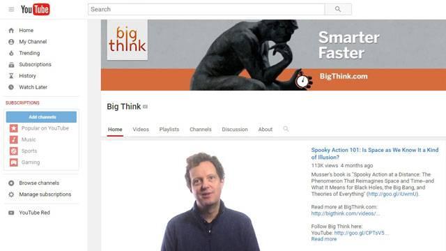 Ngừng lướt Facebook đi, vào 7 kênh YouTube này để thông minh hơn - Ảnh 4.