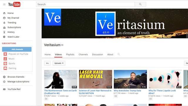 Ngừng lướt Facebook đi, vào 7 kênh YouTube này để thông minh hơn - Ảnh 3.