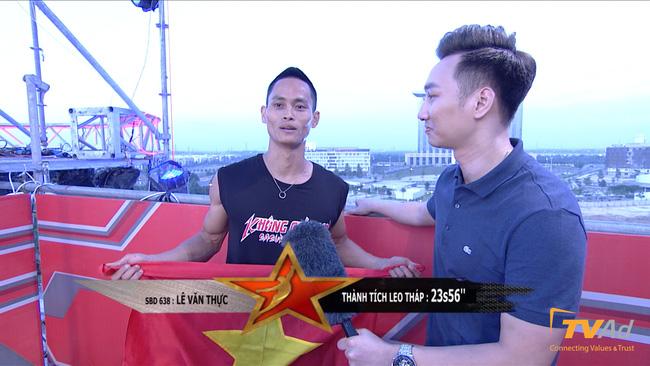 Quán quân Vietnams Next Top Model, Vietnam Idol, Sasuke thi nhau lộ diện trong tuần qua - Ảnh 8.