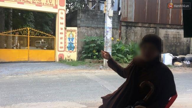 Nghi vấn nhà sư truy sát nhiều người trong chùa Bửu Quang có sử dụng chất kích thích - Ảnh 4.
