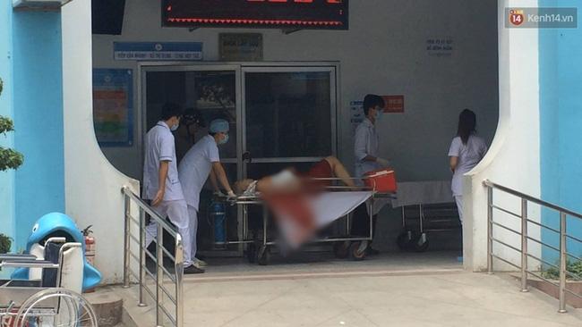 Nghi vấn nhà sư truy sát nhiều người trong chùa Bửu Quang có sử dụng chất kích thích - Ảnh 3.