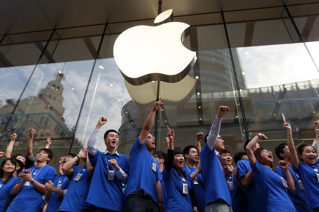 Apple cũng mở trường học nhưng còn khó vào hơn cả Đại học Harvard - Ảnh 2.