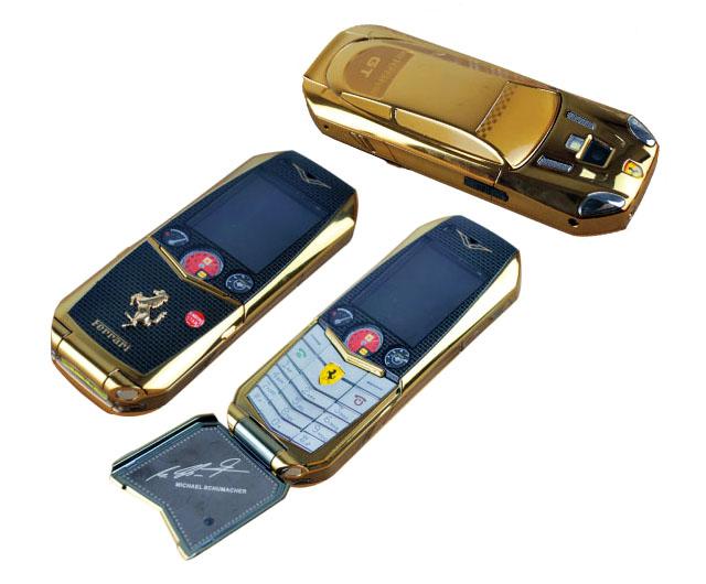 Chỉ ở Trung Quốc bạn mới có thể tìm thấy những chiếc điện thoại kì quặc thế này - Ảnh 2.
