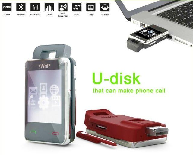 Chỉ ở Trung Quốc bạn mới có thể tìm thấy những chiếc điện thoại kì quặc thế này - Ảnh 5.