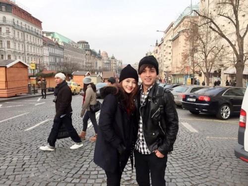 Hành trình yêu mà giấu của cặp đôi công khai mới nhất showbiz: Bảo Anh - Hồ Quang Hiếu - Ảnh 11.