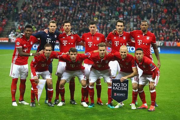 Robben rực sáng, Bayern cắt mạch 3 trận không thắng - ảnh 1