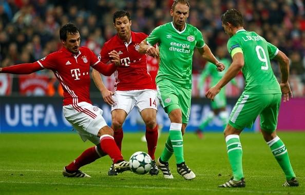 Robben rực sáng, Bayern cắt mạch 3 trận không thắng - ảnh 2