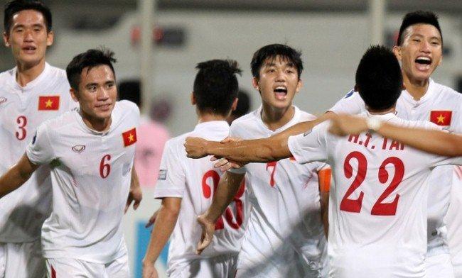 Bộ trưởng gửi thư chúc mừng U19 Việt Nam