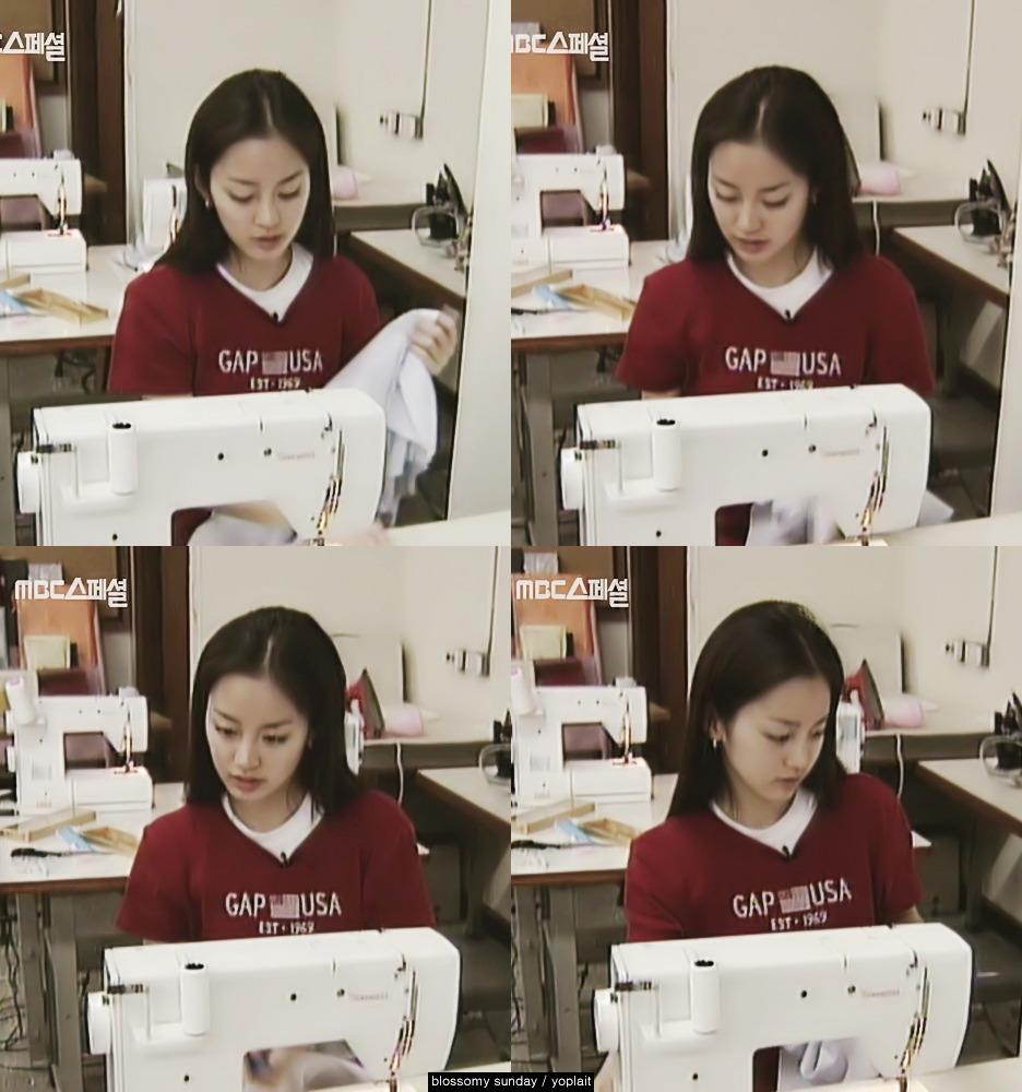 Vẫn biết Kim Tae Hee đẹp, nhưng không ngờ thời còn là sinh viên cô lại đẹp đến mức này