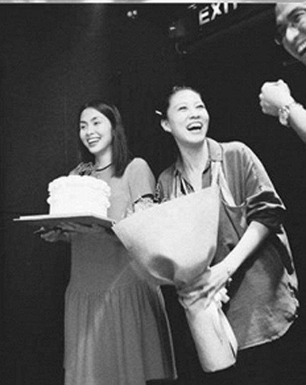 Tăng Thanh Hà: Tôi là một cô vợ rất tự hào về người chồng và người cha tuyệt vời nhất thế giới - Ảnh 3.