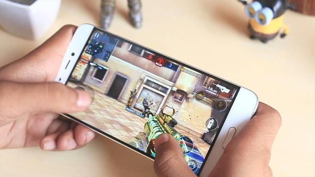 Điểm danh những smartphone chính hãng có hiệu năng/giá tốt nhất hiện nay - Ảnh 2.