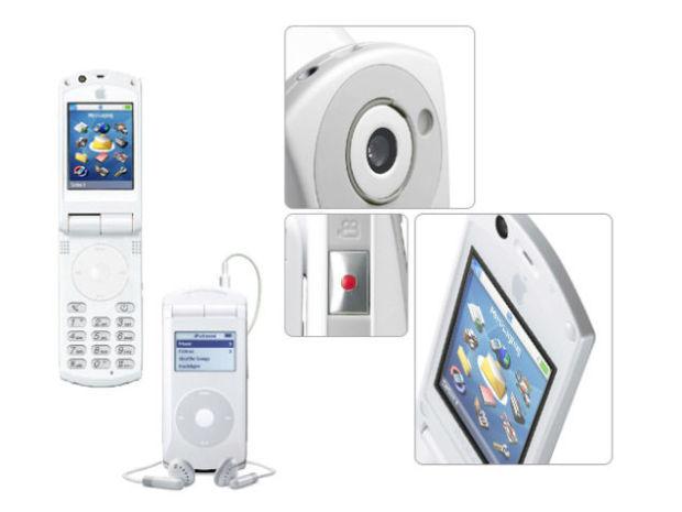 Người ta từng nghĩ iPhone sẽ trông điên rồ như thế này - Ảnh 2.