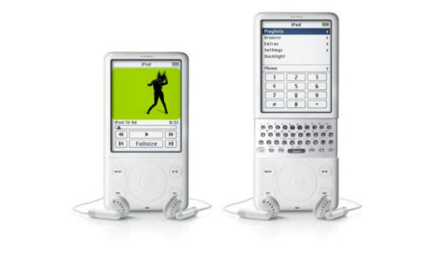 Người ta từng nghĩ iPhone sẽ trông điên rồ như thế này - Ảnh 3.