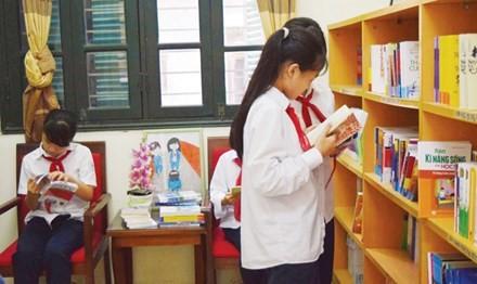 Các trường THCS, THPT ở Hà Nội sẽ có phòng tư vấn tâm lý - Ảnh 1.