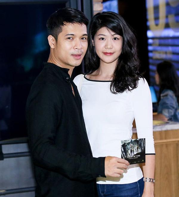 Bạn gái cũ của Trương Thế Vinh bất ngờ lên xe hoa với người mới