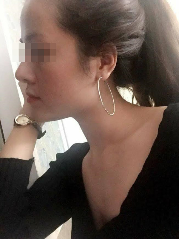 Người vợ đánh ghen hotgirl ở Vinh: Tôi đánh vì tội đưa nhau đi ăn mà còn dám đăng Facebook - Ảnh 1.