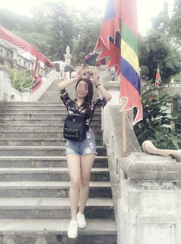 Người vợ đánh ghen hotgirl ở Vinh: Tôi đánh vì tội đưa nhau đi ăn mà còn dám đăng Facebook - Ảnh 2.