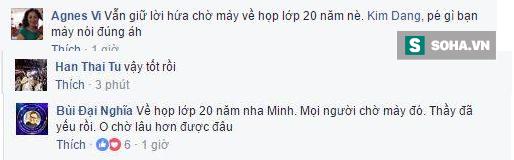 Đây là phản ứng của bạn bè, đồng nghiệp khi Minh Béo về Việt Nam - Ảnh 2.