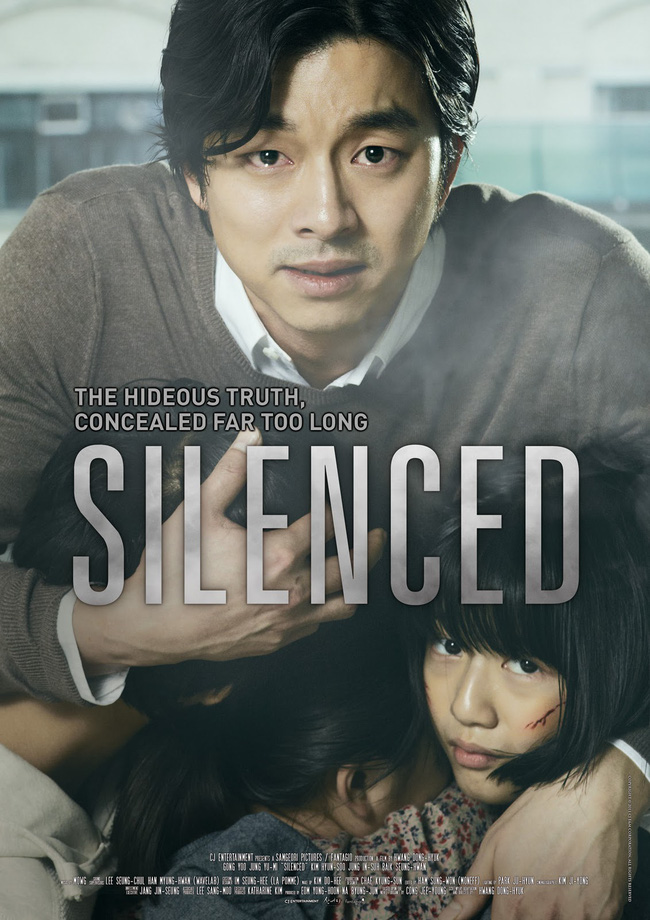 Trước Hope, Silenced đã đập tan sự thờ ơ mà xã hội Hàn dành cho tội phạm ấu dâm - Ảnh 1.