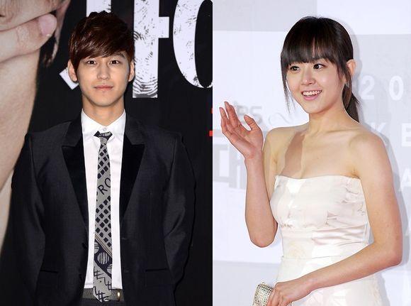 Sao Hàn giảm béo: Đổi ngoại hình và đổi luôn cả sự nghiệp, tình duyên - Ảnh 13.