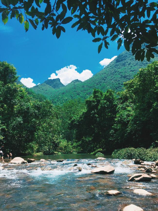 Hóa ra, Việt Nam mình còn có rất nhiều nơi tuyệt đẹp nhưng lâu nay ai cũng ngỡ là đã quên - Ảnh 10.