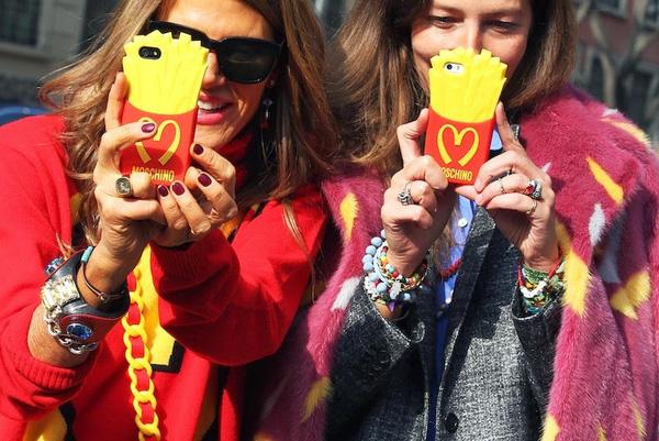 Louis Vuitton khiến tín đồ thời trang phát cuồng vì ốp Iphone sang chảnh - Ảnh 11.