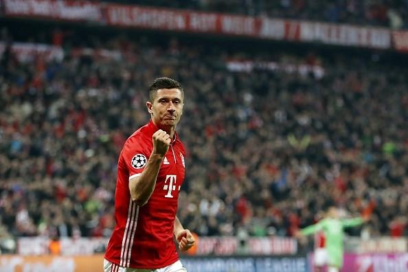 Robben rực sáng, Bayern cắt mạch 3 trận không thắng - ảnh 11
